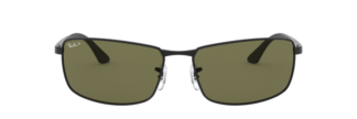 RAY BAN RB3498 RB3498 002/9A 61-17